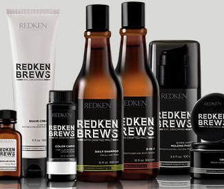 Redken Body Full