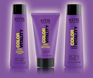 Color Vitality von KMS