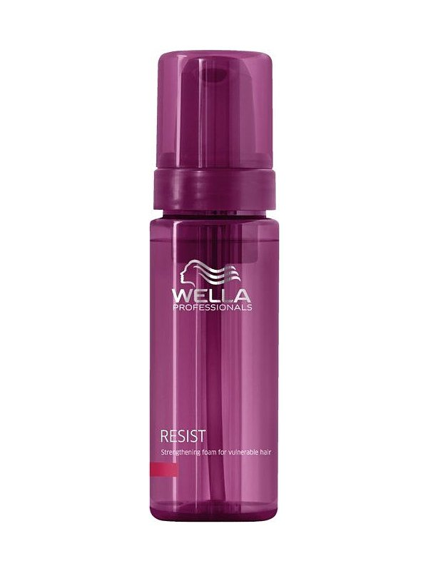 wella care age resist st rkender schaum 150ml 13 97. Black Bedroom Furniture Sets. Home Design Ideas