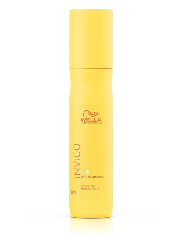 Wella Invigo UV Hair Color Protection Spray 150ml bei JEBE, 16,24 €