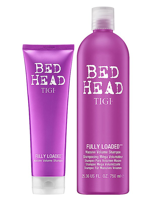 tigi bed head fully loaded shampoo bei jebe. Black Bedroom Furniture Sets. Home Design Ideas