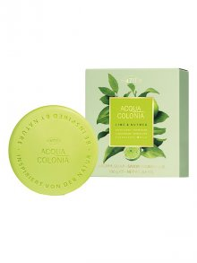 4711§Acqua Colonia Aroma Soap Lime & Nutmeg 100g