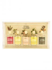 4711§Acqua Colonia Eau de Cologne Miniaturen Set 5 x 8ml