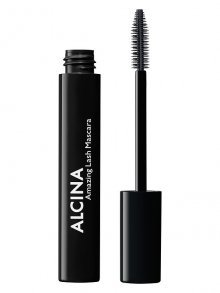 Alcina§Amazing Lash Mascara black 010