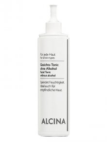 Alcina§Gesichts-Tonic ohne Alkohol 200ml