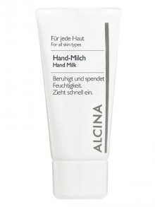 Alcina§Hand-Milch 50ml