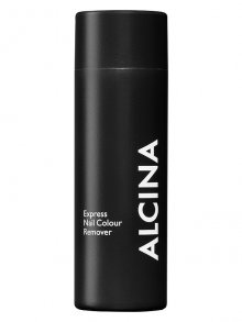 Alcina Express Nail Colour Remover 100ml