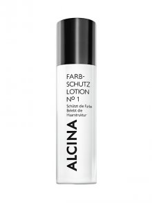 Alcina§Haircare N°1 Farb-Schutzlotion No.1 100ml