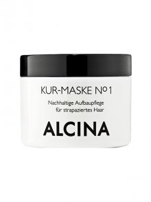 Alcina Haircare N°1 Kur-Maske No.1 200ml