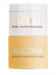 Alcina§Royal Haar-Packung 200ml