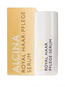 Alcina§Royal Haar-Pflege Serum 30ml