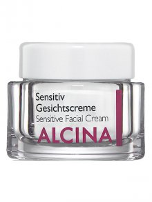 Alcina§Sensitive Gesichtscreme 50ml