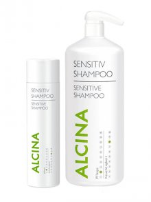 Alcina§Haar-Therapie Sensitiv-Shampoo