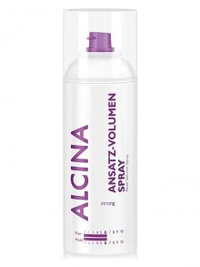 Alcina Strong Ansatz-Volumen-Spray 200ml
