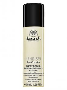 Alessandro§Hand!Spa Age Complex Spray Serum 50ml