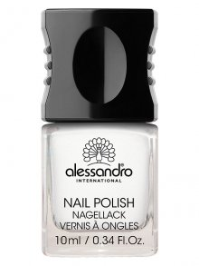Alessandro§Nagellack 101 Honeymoon