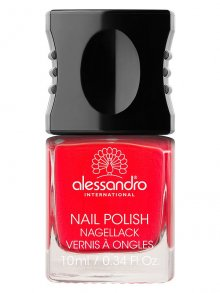 Alessandro§Nagellack 130 First Kiss