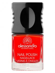 Alessandro§Nagellack 131 Girly Flush