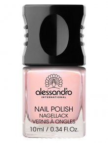 Alessandro§Nagellack 137 Baby Pink