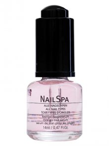 Alessandro§Nail!Spa alle Nageltypen Mango Nagelserum 14ml
