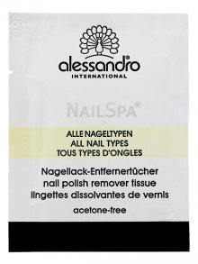 Alessandro§Nail!Spa alle Nageltypen...