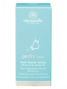Alessandro§Pedix Feet Heel Repair Socks 1 Paar
