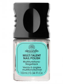 Alessandro§Professional Manicure Multifunktions-Nagellack...