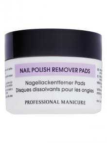 Alessandro§Professional Manicure Nagellackentferner Pads...