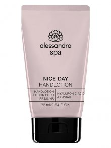 Alessandro spa Hand Nice Day Handlotion 75ml