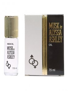 Alyssa Ashley§Musk Perfume Oil 7,5ml