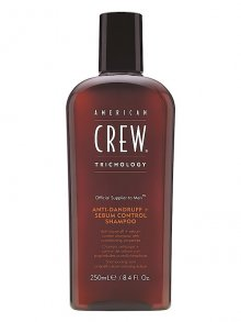 AmericanCrew§Anti-Dandruff Shampoo 250ml