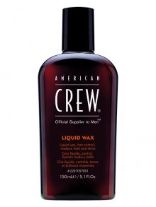 American Crew§Liquid Wax 150ml