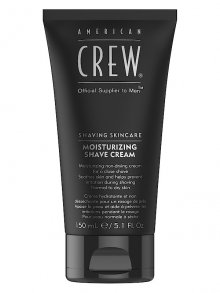 American Crew§Moisturizing Shave Cream 150ml