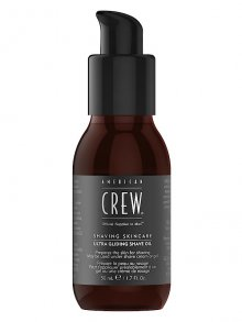 American Crew§Ultra Gliding Shave Oil 50ml