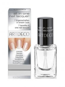 Artdeco§All in One Nail Lacquer