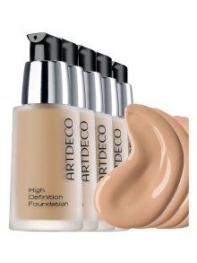 Artdeco§High Definition Foundation