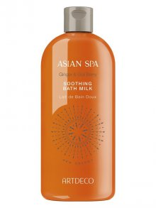 Artdeco§Asian Spa New Energy Soothing Bath Milk 400ml