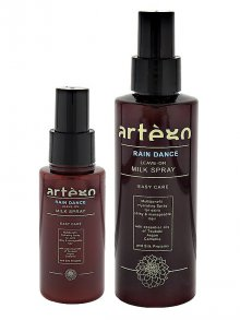 Artego§Rain Dance Leave-On Milk Spray