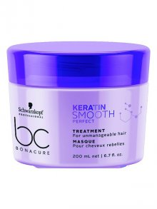 Schwarzkopf§BC Bonacure Keratin Smooth Perfect Treatment