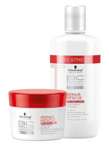 Schwarzkopf§BC Repair Rescue Treatment