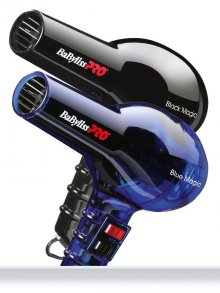 Babyliss Pro§Magic Haartrockner 1400 Watt