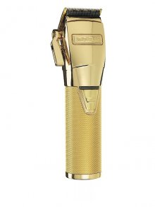 Babyliss Pro HSM 4Artists Gold FX