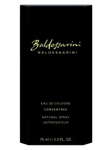 Baldessarini§Eau de Cologne Concentrée Natural Spray