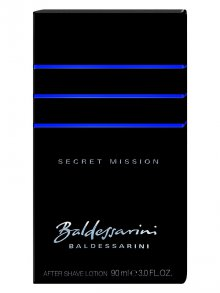 Baldessarini§Secret Mission After Shave Lotion 90ml