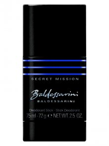Baldessarini§Secret Mission Deodorant Stick 75ml