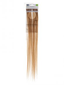 Balmain§Fill-In Extensions Straight 45cm 10 Stück 12
