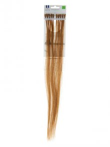 Balmain§Fill-In Extensions Straight 45cm 10 Stück 27