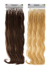 Balmain§Fill-In Extensions Value Pack Natural Straight...