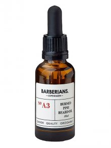 Barberians§Beard Oil Burned Pine 30ml