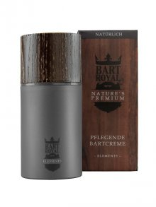 Bart Royal Natures Premium Bartcreme Elements 75ml